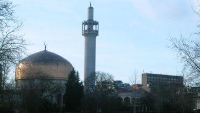 تصویر تصویب طرح ساخت بزرگ ترین مسجد در شمال غرب انگلستان