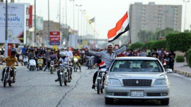تصویر ادامه اعتراضات مردمی در عراق و رشد فقر