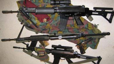 تصویر بلژیک فروش سلاح به عربستان سعودی را ممنوع کرد