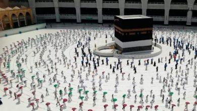 تصویر شرط عربستان برای پذیرش زائران مراسم حج