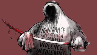 تصویر «اعدام» ابزار همیشگی آل سعود برای خاموش کردن شیعیان عربستان