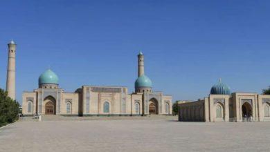 تصویر تصویب قانونی جدید در ازبکستان برای محدود کردن آزادی های دینی!