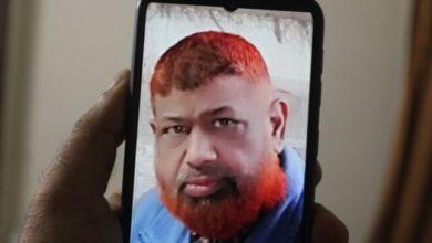 تصویر تبرئه شدن ۱۲۷ مسلمان هندی متهم به ترور