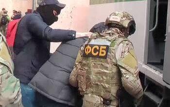 تصویر عملیات تروریستی در روسیه خنثی شد