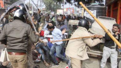 تصویر ناامیدی مسلمانان از اجرای عدالت درباره جنایت های ضد مذهب در هند