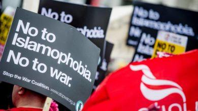 تصویر هشدار گزارشگر ویژه سازمان ملل درباره گسترش نفرت و بیگانه هراسی
