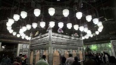 تصویر سازمان اوقاف مصر: 40 مقام مربوط به اهل بیت پیامبر صلی الله علیه و آله در مصر وجود دارد