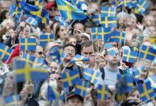 تصویر ترکیب جمعیتی سوئد تا ۵۰ سال آینده به نفع مسلمانان تغییر میکند