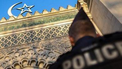 تصویر پیش نویس «قانون ضد جدایی طلبی» فرانسه، ابزاری علیه مسلمانان