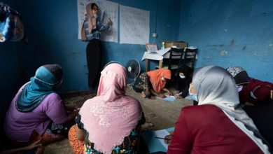 تصویر نخستین ترجمه قرآن به زبان روهینگیایی منتشر میشود