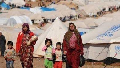 تصویر سازمان ملل خواستار رسیدگی به پناهندگان در ماه رمضان شد