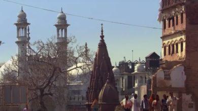 تصویر افزایش نزاع بر سر یک مسجد و معبد دیگر در هند