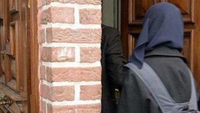 تصویر دادگاه کانادا منع حجاب برای کارمندان دولتی را قانونی اعلام کرد