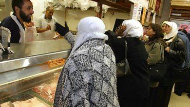 تصویر تلاش مسلمانان آمریکا برای رشد صنعت محصولات حلال