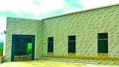 تصویر مسجد جدیدی در فیجی افتتاح شد