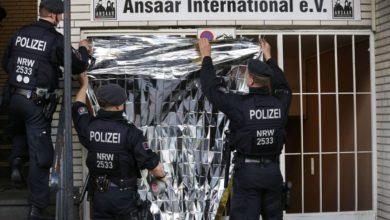 تصویر آلمان فعالبیت یک گروه سلفی را غیرقانونی اعلام کرد