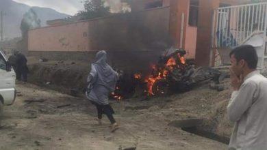 تصویر روز خونین کابل .. وقوع سه انفجار پیاپی در پایتخت افغانستان