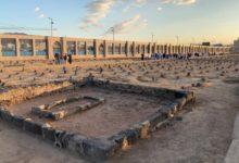 تصویر بیانیه مجموعه رسانه ای امام حسین علیه السلام به مناسبت سالگرد تخریب بقیع