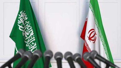تصویر مقام سعودی گفتوگوهای تهران و ریاض را تایید کرد