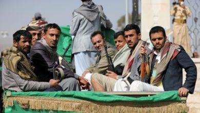 تصویر انصارالله یمن عربستان و دولت مستعفی را به تبادل اسرا در عید فطر فراخواند