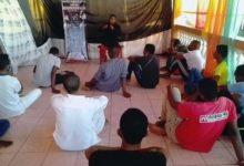 تصویر برگزاری هفته امام امیرالمؤمنین علی علیه السلام در ماداگسکار
