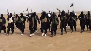 تصویر استراتژی جدید پنج ساله عراق برای مقابله با داعش