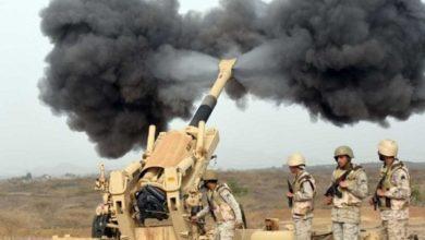 تصویر شهادت ۳ نوجوان یمنی در حمله توپخانهای عربستان