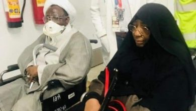تصویر تعویق بدون دلیل برگزاری دادگاه شیخ زاکزاکی به زمانی نامعلوم