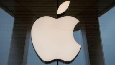 تصویر استفاده هفت تولیدکننده چینی محصولات اپل از کارگران اجباری مسلمان