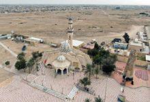 تصویر مسجد خطوة امام علی علیه السلام بصره و میزبانی از روزهداران