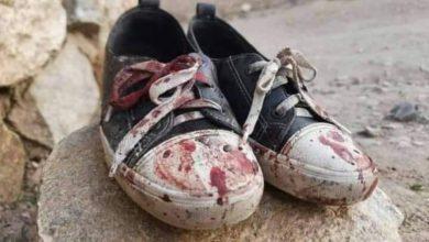 تصویر آمریکا داعش را مسئول حمله به مدرسه شیعیان کابل دانست!