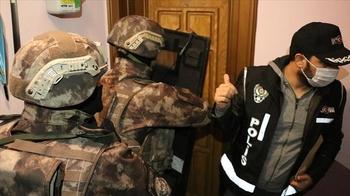 تصویر مسئول بمبگذاری داعش در استانبول دستگیر شد
