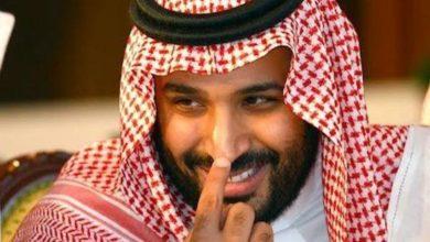 تصویر افشای نقش ولیعهد عربستان در حمایت از گروههای افراطی اسلام ستیز