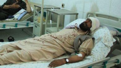 تصویر نسل کشی شیعیان هزاره در افغانستان ادامه دارد