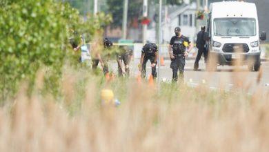 تصویر واکنش نخست وزیر کانادا به کشتار یک خانواده مسلمان در اونتاریو