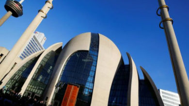 تصویر اجرای دو پروژه تحقیقاتی برای کنترل مساجد در آلمان