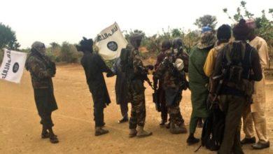 تصویر فارن پالیسی: داعش در حال تجدید قوا در موزامبیک است