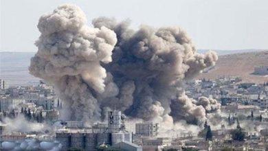 تصویر ادعای ائتلاف سعودی مبنی بر توقف جنگ در یمن