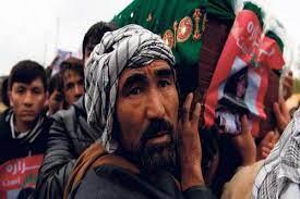 تصویر درخواست سازمان عفو بین الملل برای تحقیق درباره قتل غیرنظامیان شیعه در افغانستان