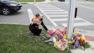 تصویر اقدام اسلام ستیزانه در کانادا در زمره جرایم تروریستی قرار می گیرد