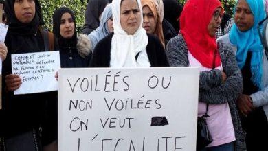 تصویر وعده نامزد احتمالی در انتخابات فرانسه برای مقابله با نژادپرستی علیه مسلمانان