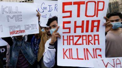 تصویر اتحادیه اروپا: کشتار هزارهها متوقف شود