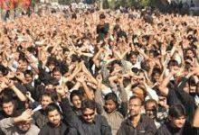 تصویر تامین امنیت شیعیان پنجاب در ماه محرم در دستور کار قرار گرفت