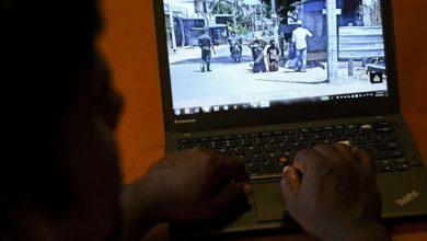 تصویر آغاز تحقیقات درباره تحقیر مسلمانان در خیابان های سریلانکا