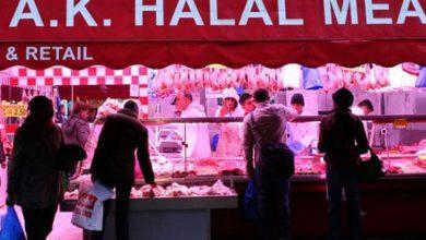 تصویر طرح کشتار مسلمانان فرانسه با مسموم کردن مواد غذایی حلال