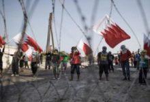 تصویر درخواست سیاست مداران و حقوق دانان آلمانی از مرکل برای مجازات مقامات بحرینی