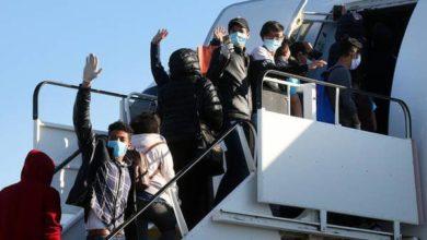 تصویر توقف اخراج پناهجویان افغانستانی توسط فنلاند