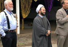 تصویر مسجد جدید شیعیان در سیاتل آمریکا افتتاح شد
