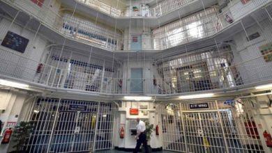 تصویر وضعیت هولناک اقلیتهای مذهبی و قومی در زندانهای انگلیس