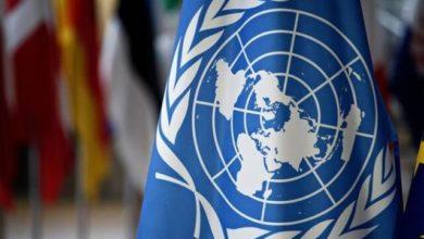 تصویر درخواست کمک ۸۵۰ میلیون دلاری برای افغانستان از سوی سازمان ملل